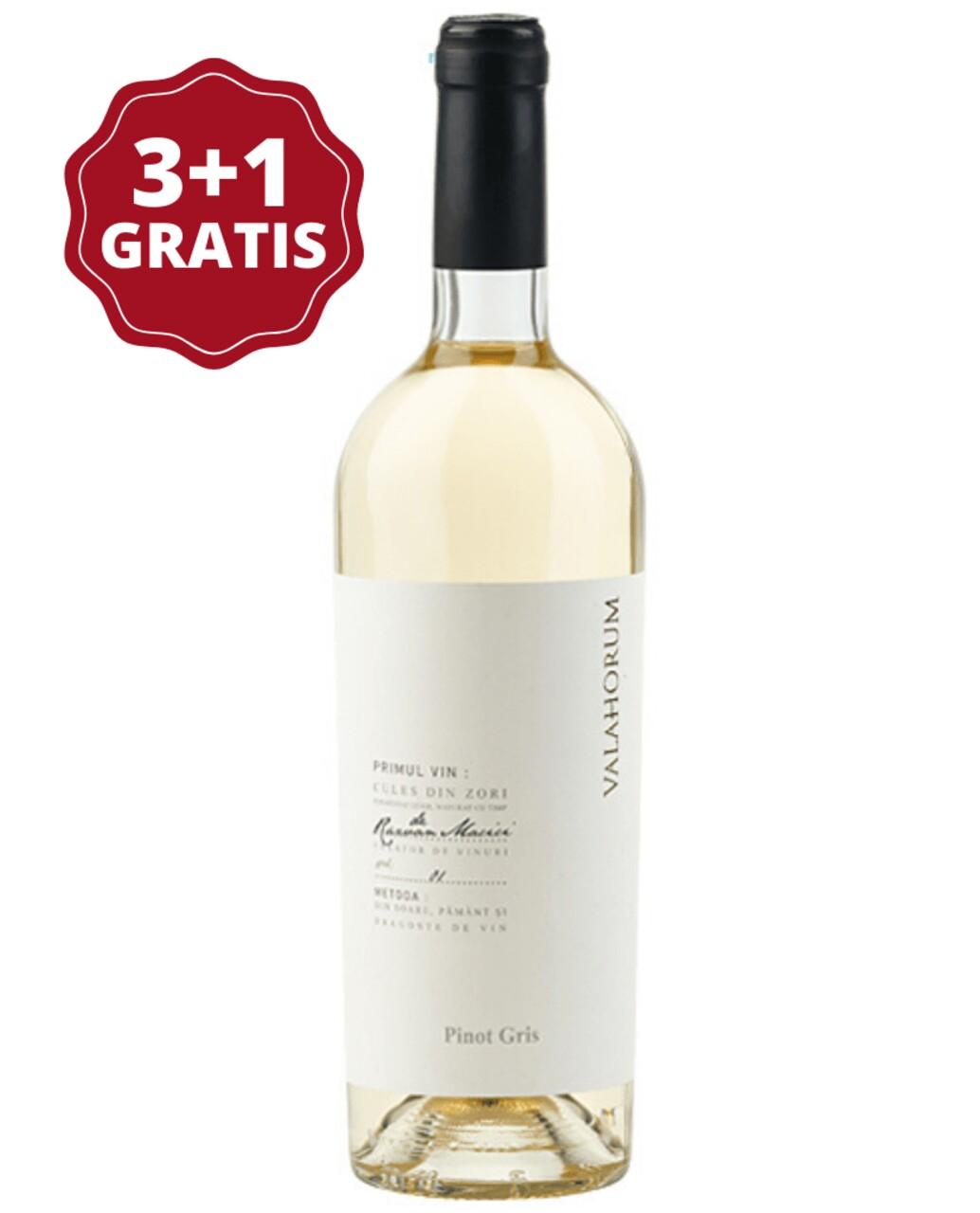 Valahorum Pinot Gris 3+1