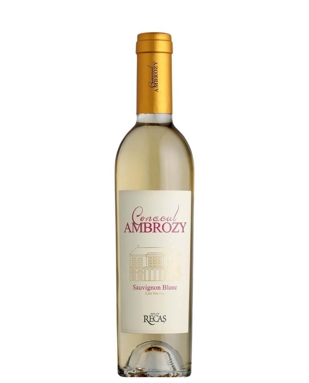 Recas Conacul Ambrozy 0.375 L