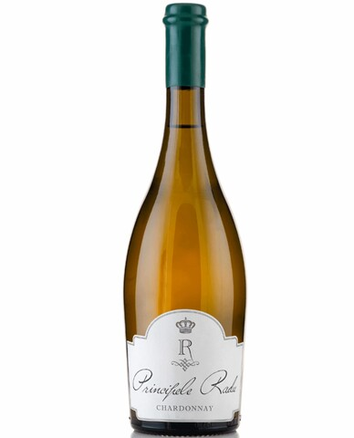 Tohani Principele Radu Chardonnay