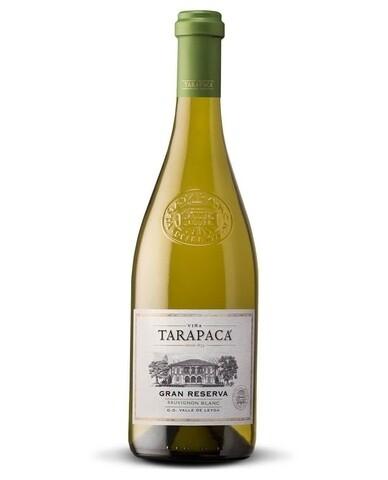 Tarapaca Gran Reserva Sauvignon Blanc