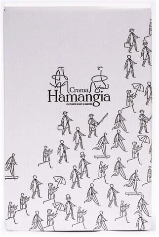 Hamangia BIB Cabernet Sauvignon 5L