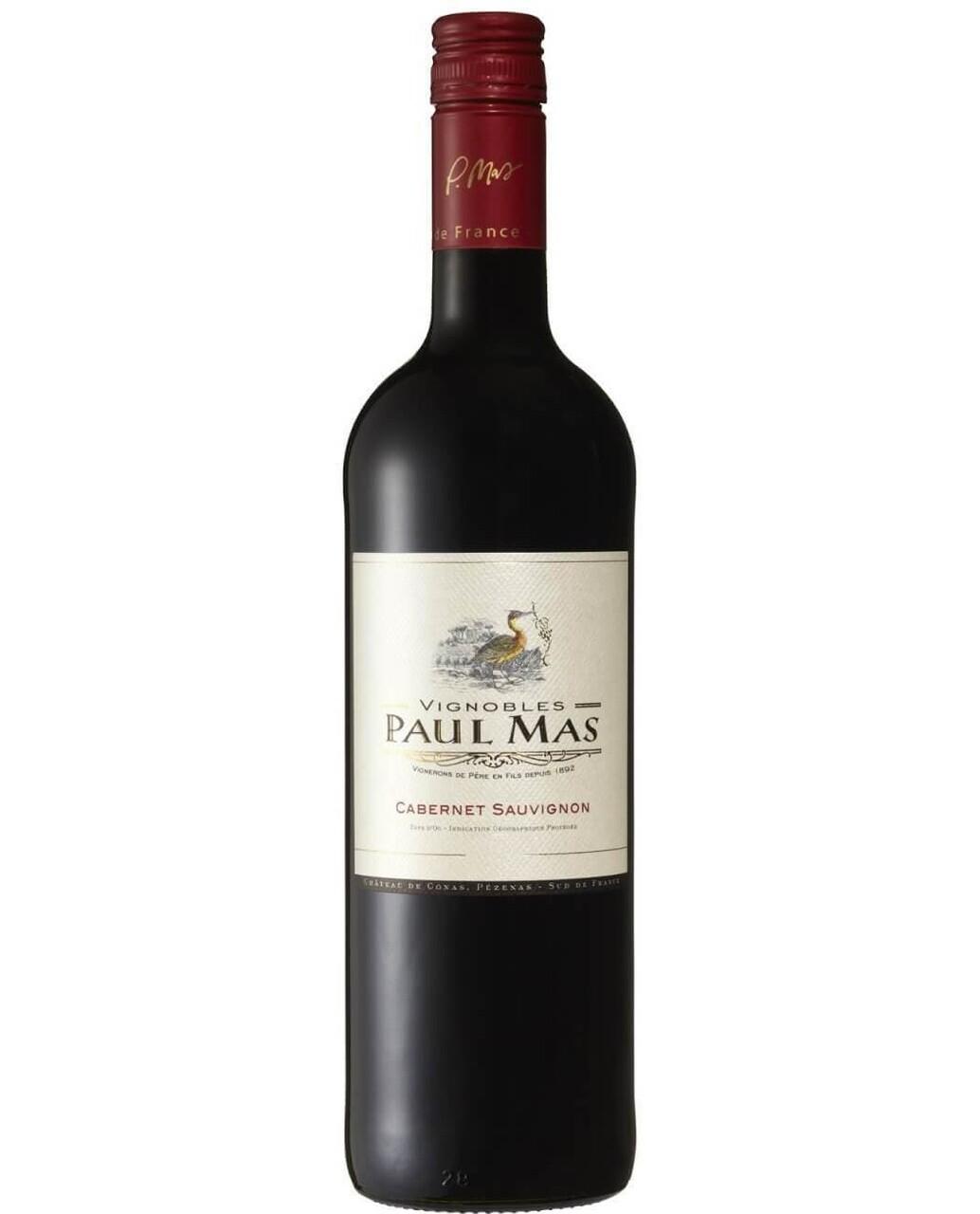 Paul Mas Vignobles Cabernet Sauvignon