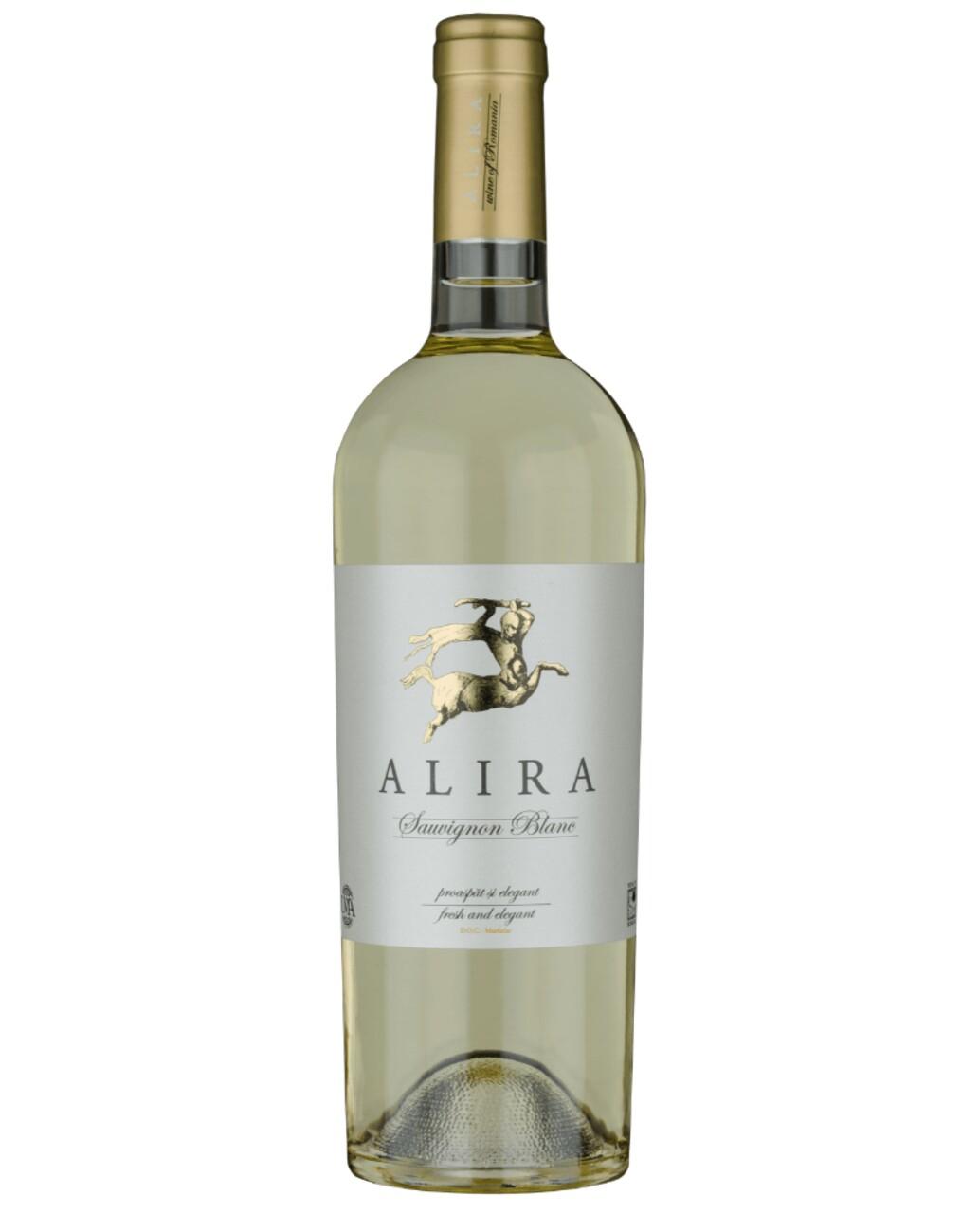Alira Sauvignon Blanc