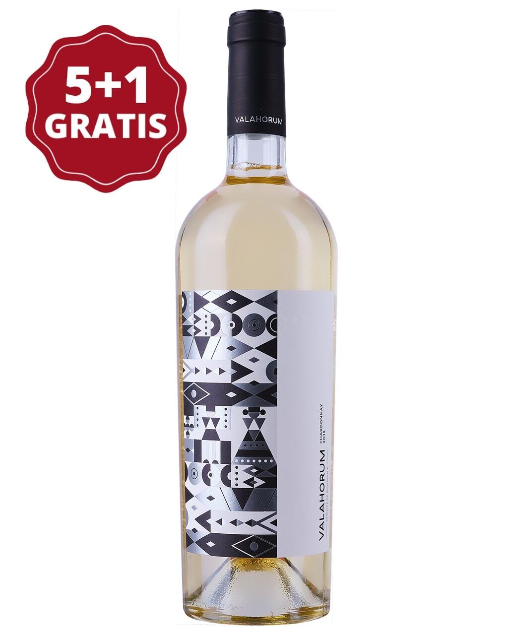 Valahorum Chardonnay 5+1