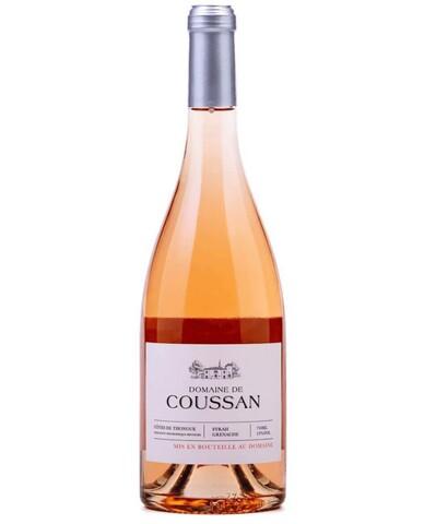Domaine de Coussan Rose