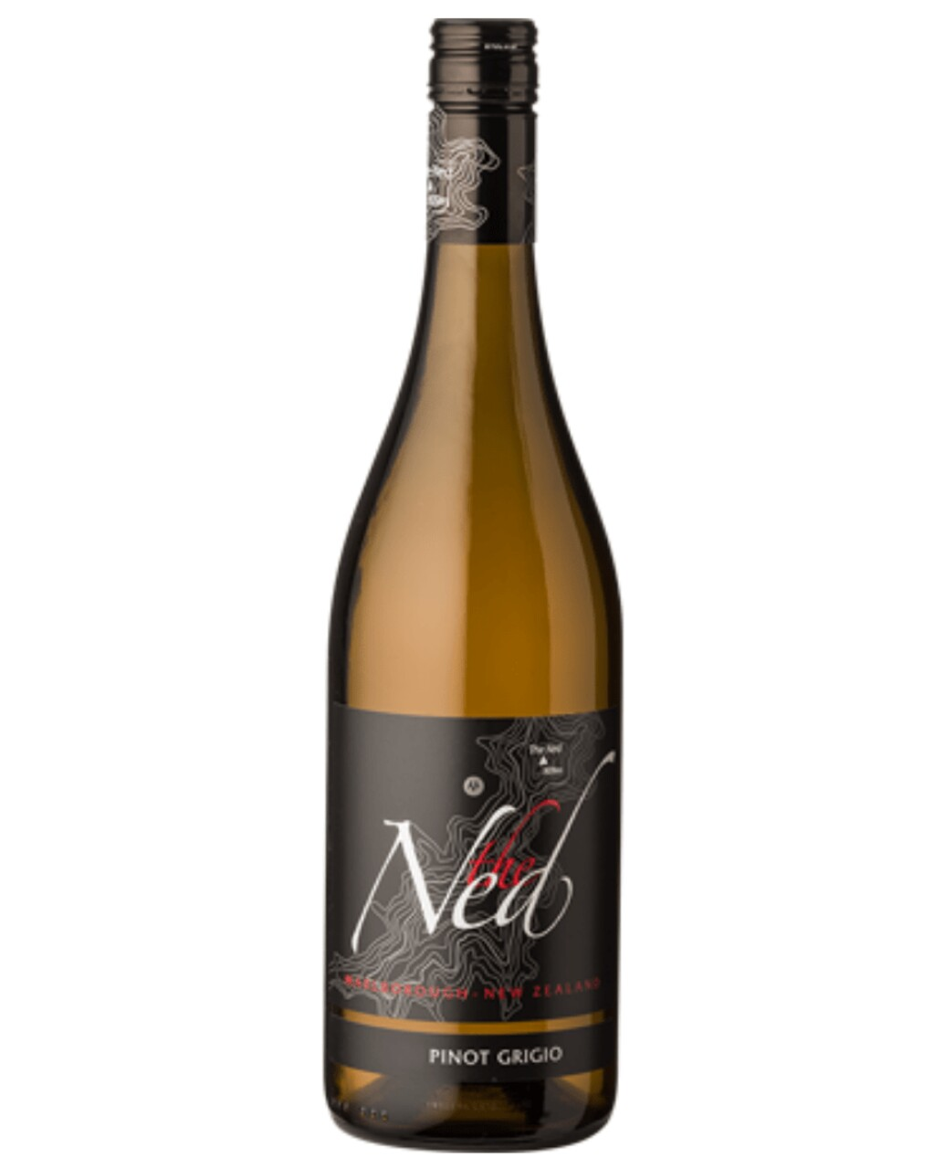 Marisco Vineyard The Ned Pinot Grigio