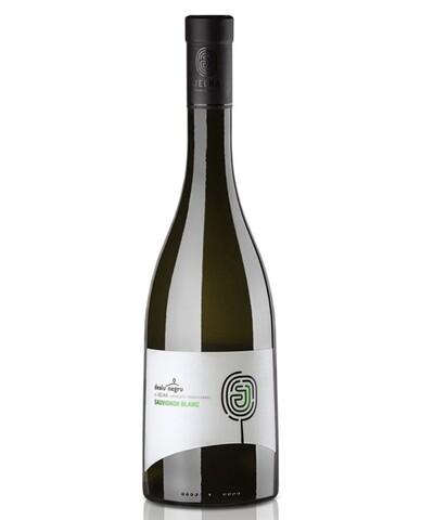 Dealu Negru Jelna Sauvignon Blanc