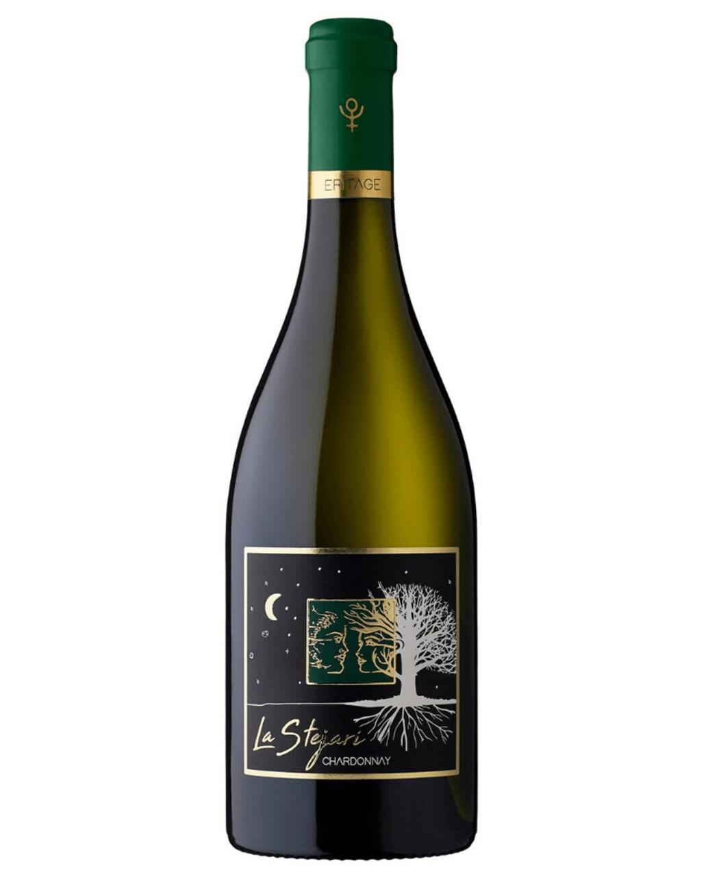 Recas La Stejari Chardonnay