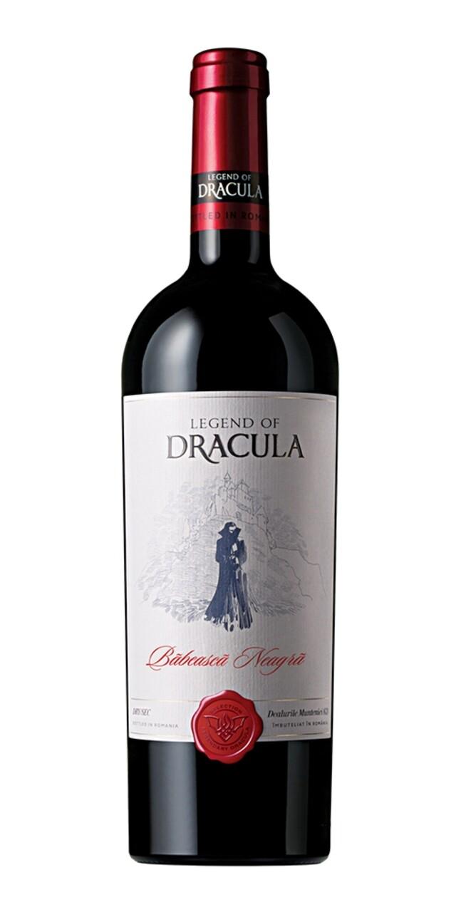 Legend of Dracula Babeasca Neagra