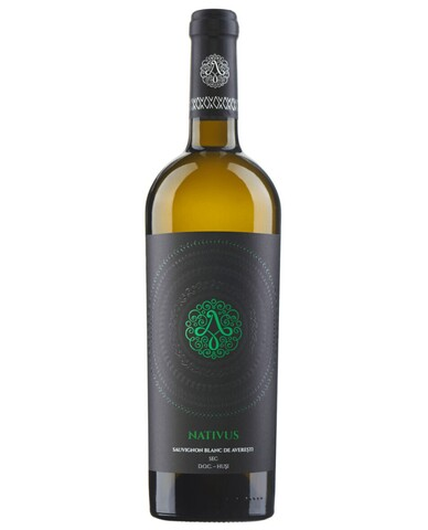 Sauvignon Blanc de Averesti Nativus