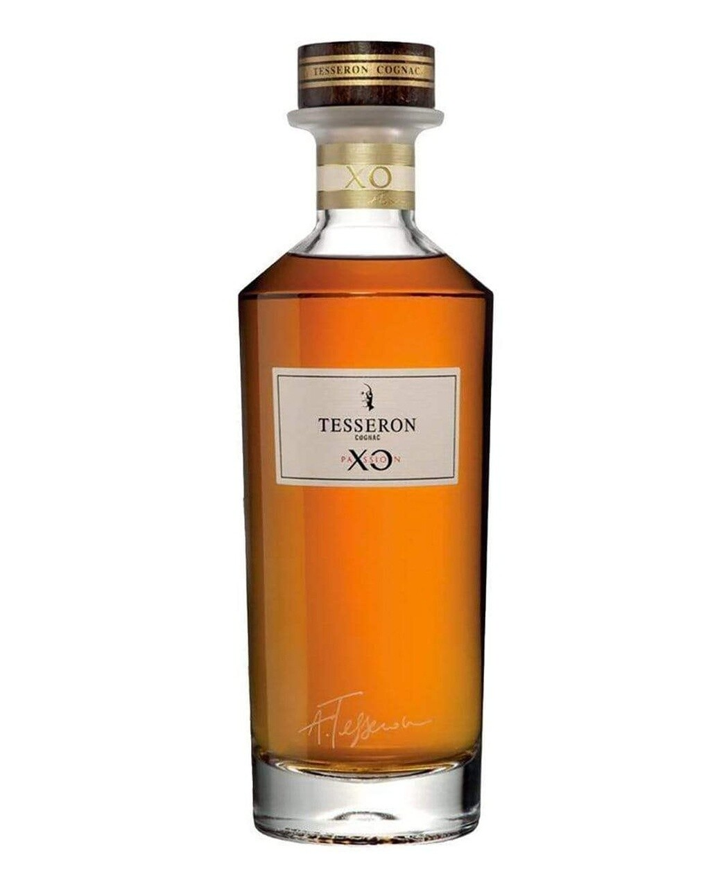 Cognac Tesseron Passion