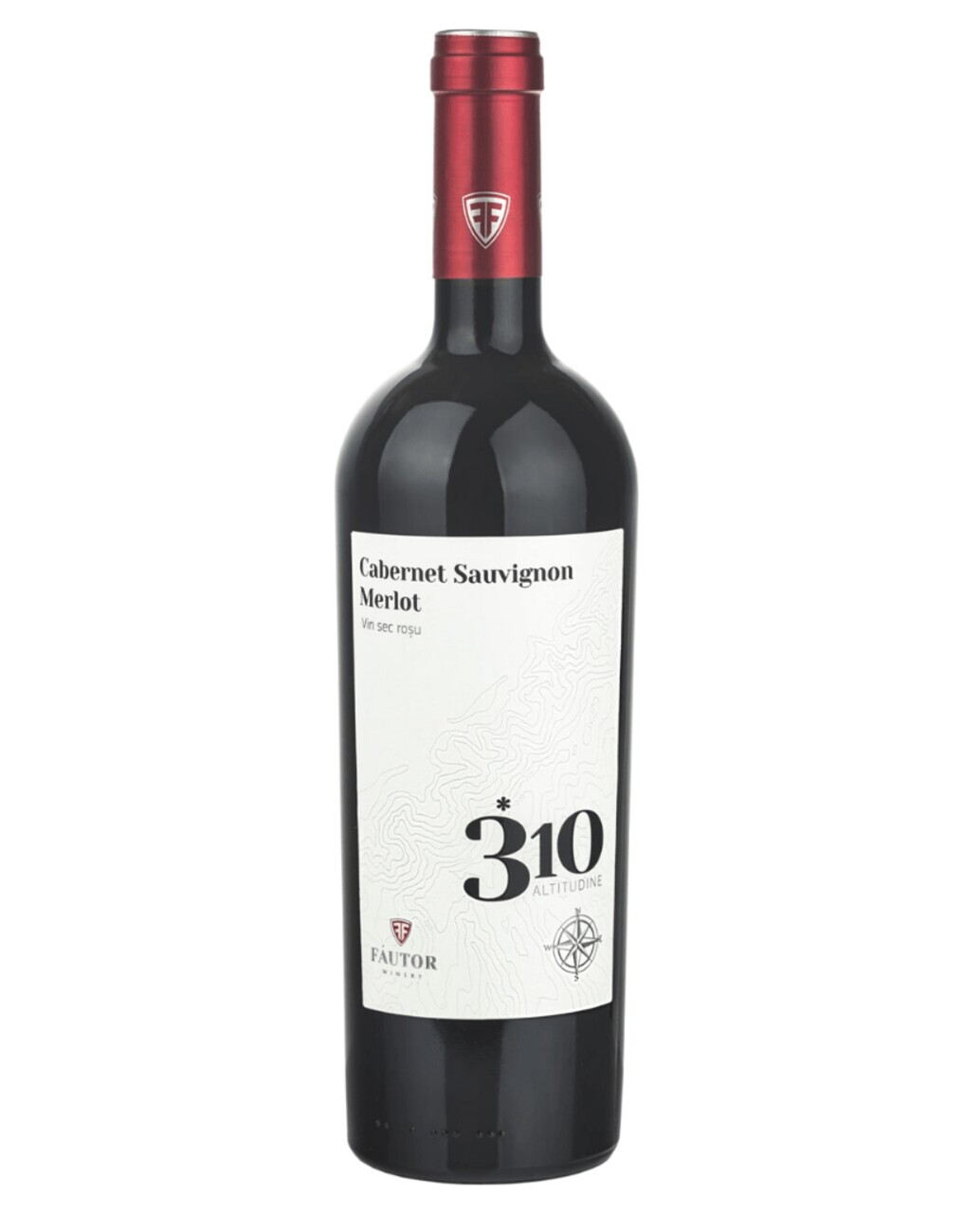Fautor 310 Altitudine Cabernet Sauvignon & Merlot