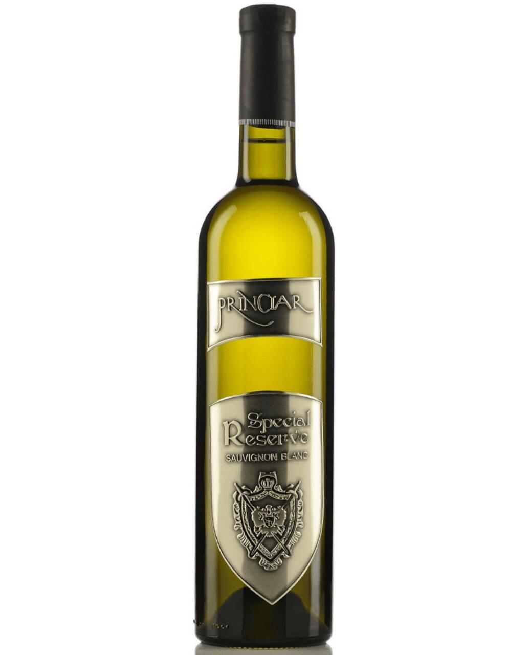 Tohani Princiar Special Reserve Sauvignon Blanc