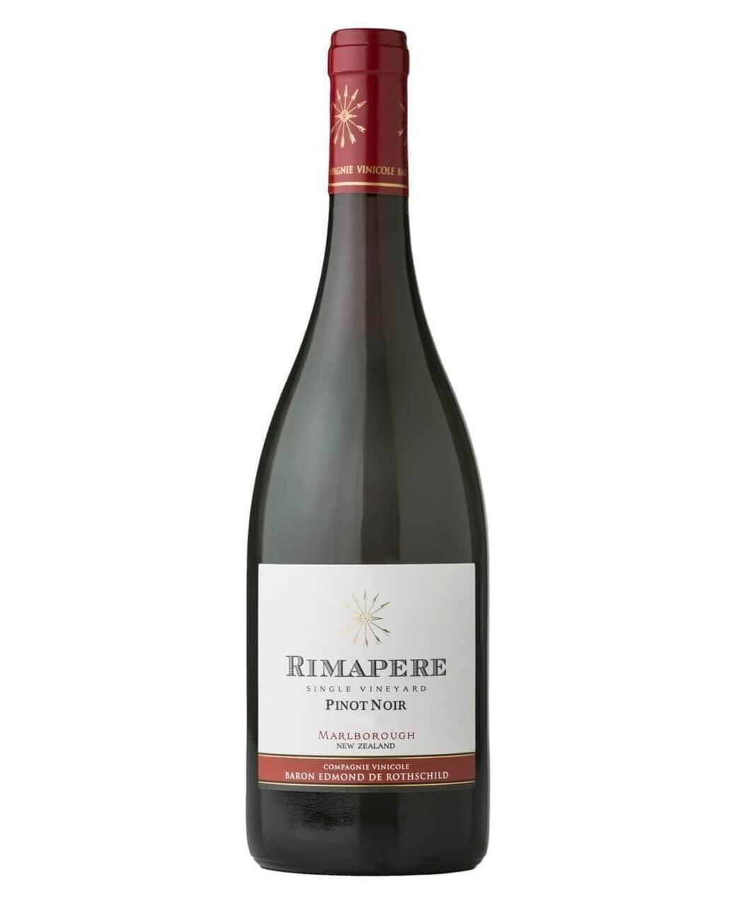Baron Edmond de Rothschild Rimapere Pinot Noir