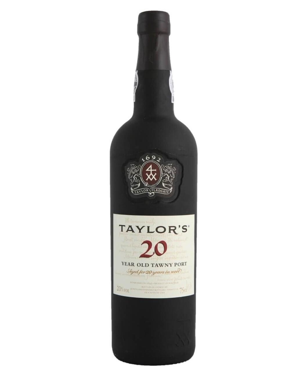 Taylor's 20 ani Tawny Vin de Porto