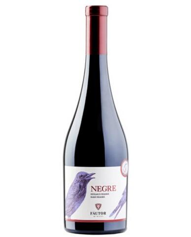 Fautor Limited Edition Negre Feteasca Neagra & Rara Neagra