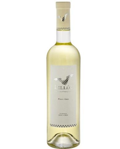 Liliac Pinot Gris