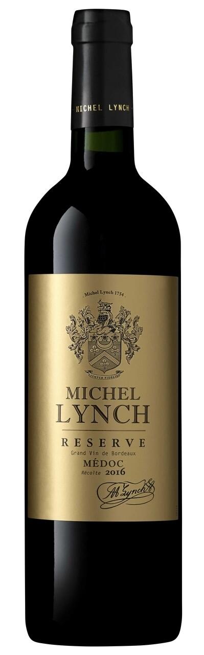 Michel Lynch Reserve AOC Medoc