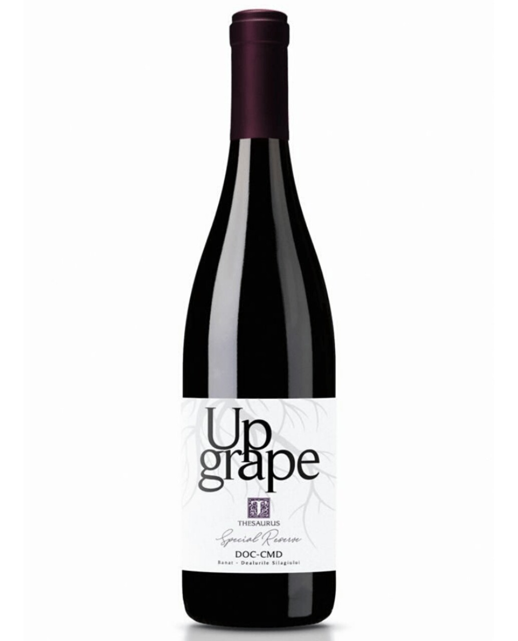 Thesaurus Upgrape Special Reserve