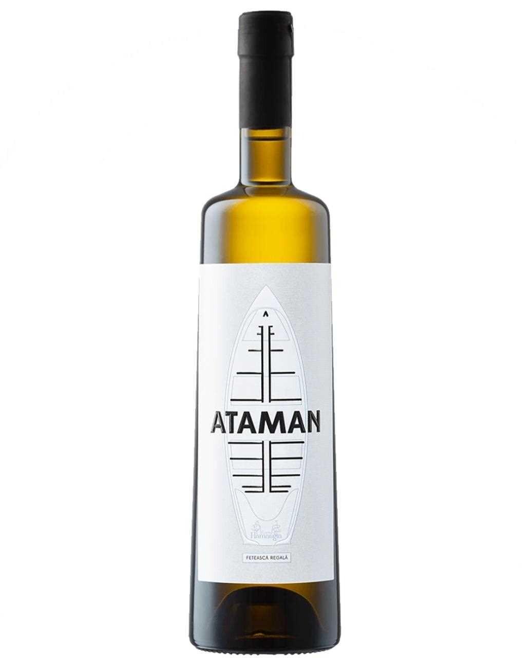 Hamangia Ataman Feteasca Regala