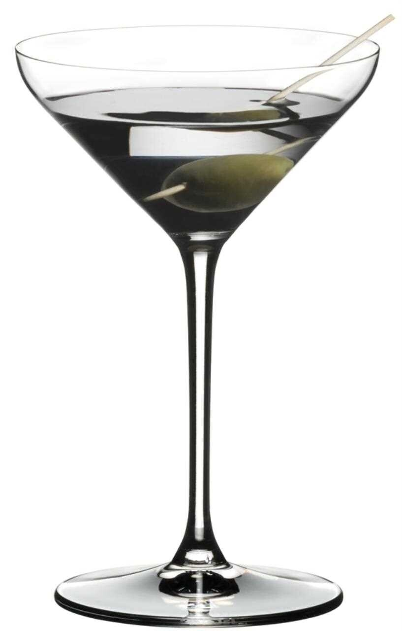 Riedel Extrem Restaurant Martini 454/17
