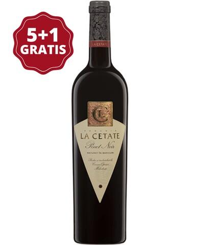 Oprisor La Cetate Pinot Noir 5+1