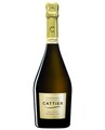 Sampanie Cattier Brut Nature Premier CRU