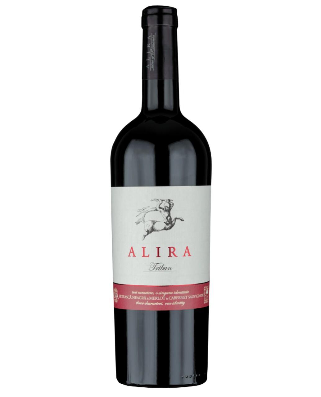 Alira Tribun