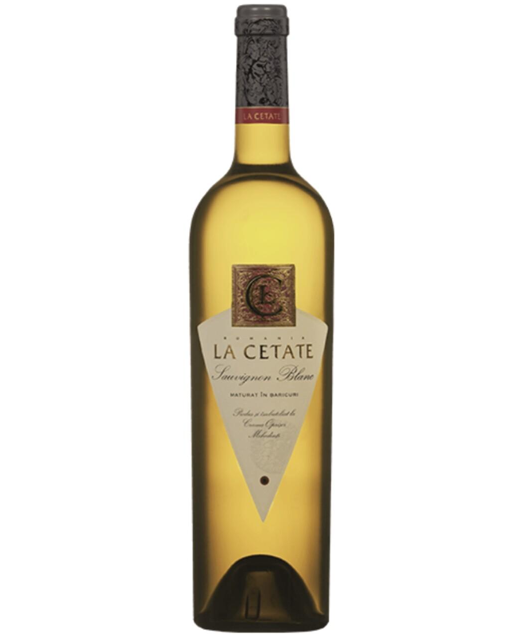 Oprisor La Cetate Sauvignon Blanc