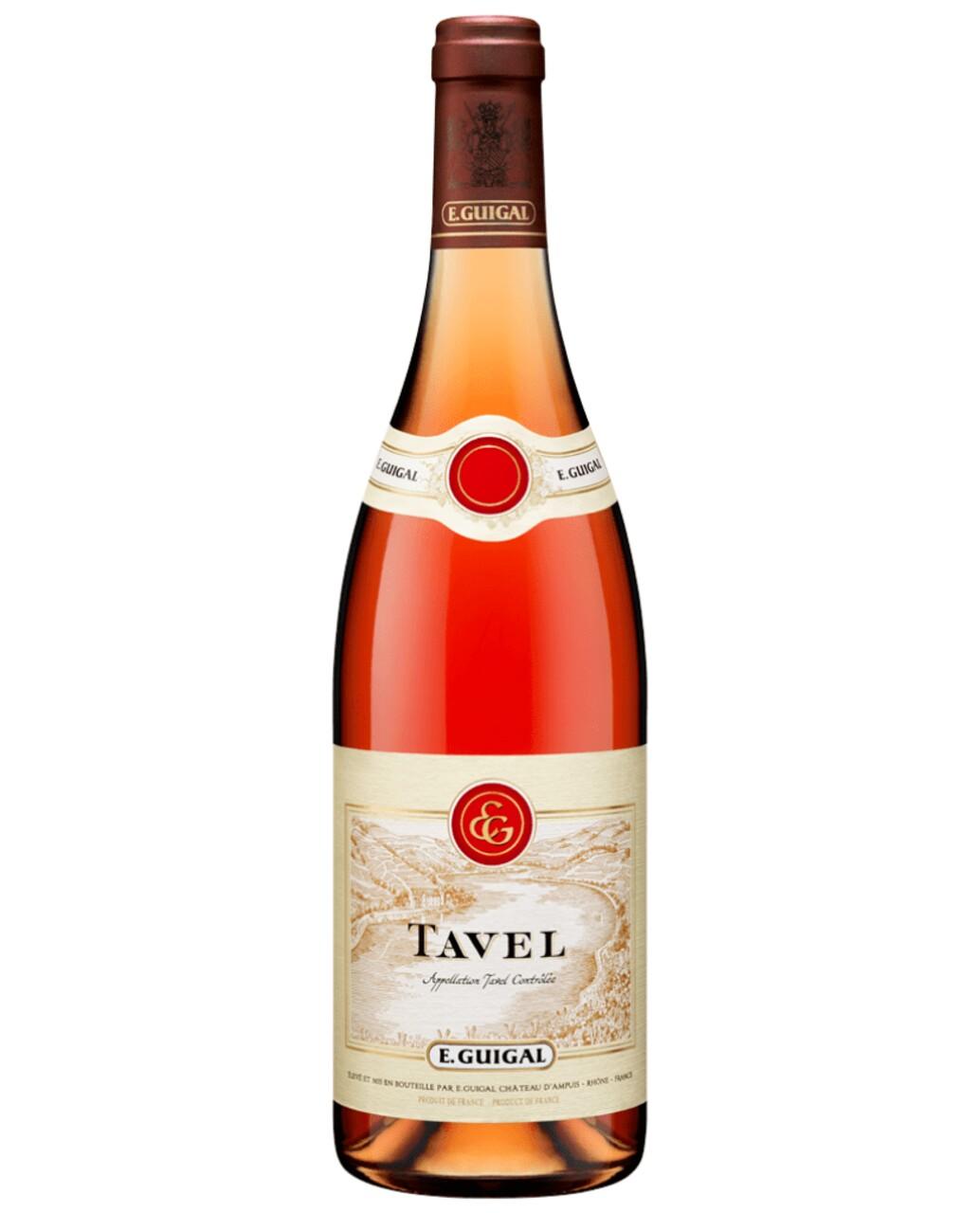 Guigal Tavel Rose