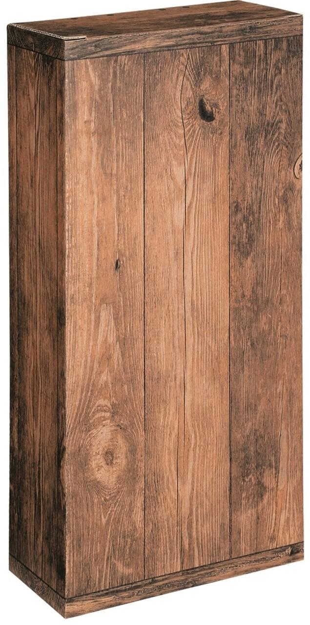 Cutie 2st. Vintage, imitatie lemn