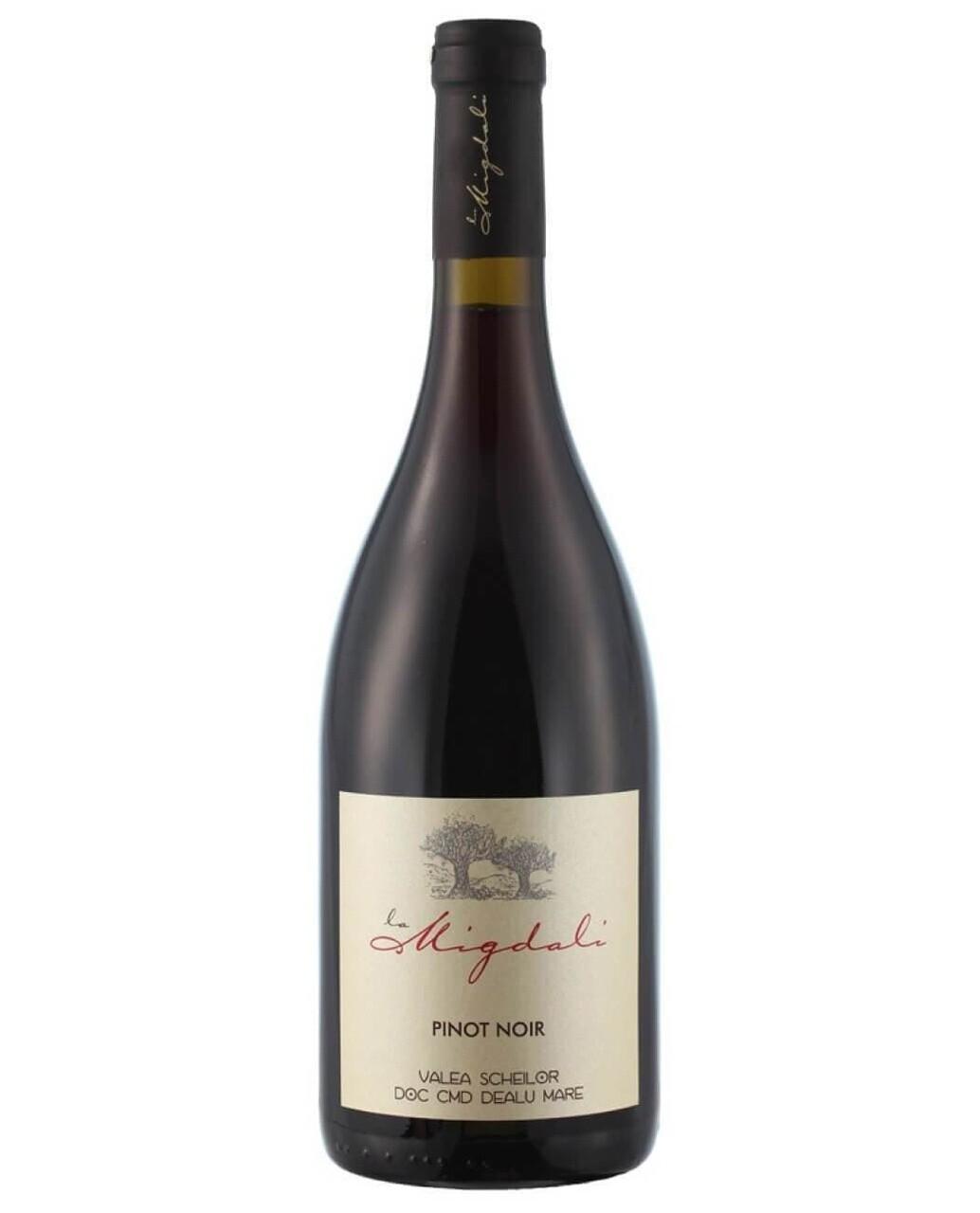 La Migdali Pinot Noir