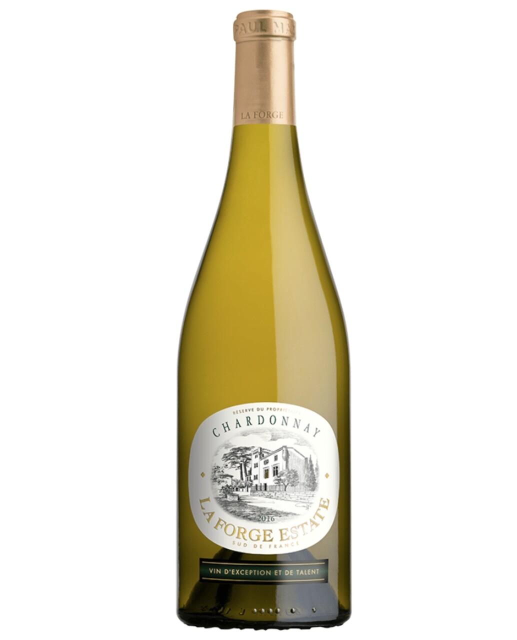 Paul Mas La Forge Estate Chardonnay