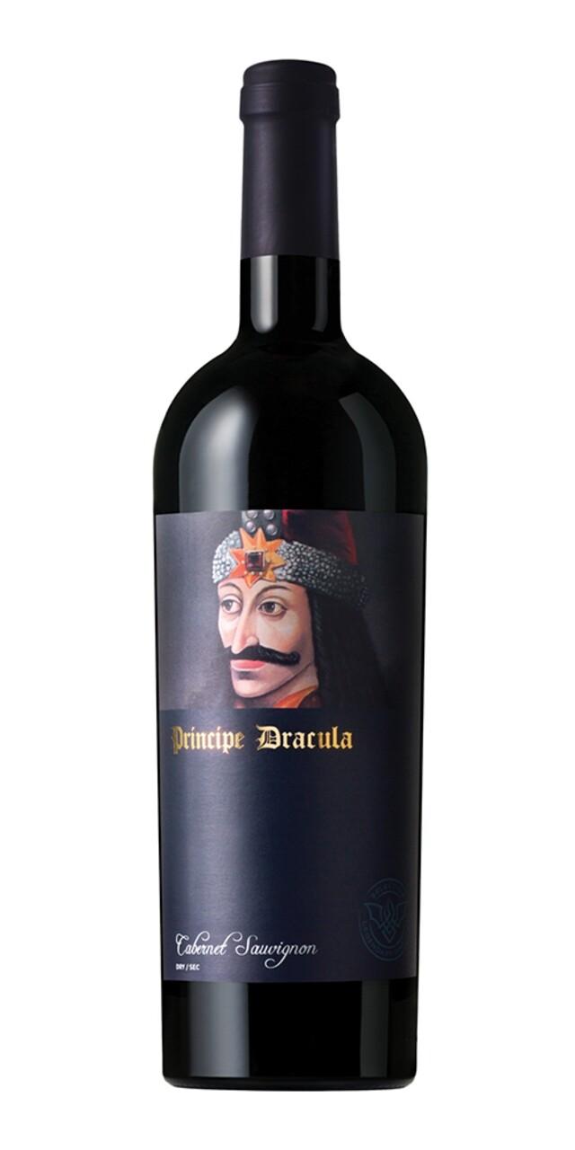 Principe Dracula Cabernet Sauvignon