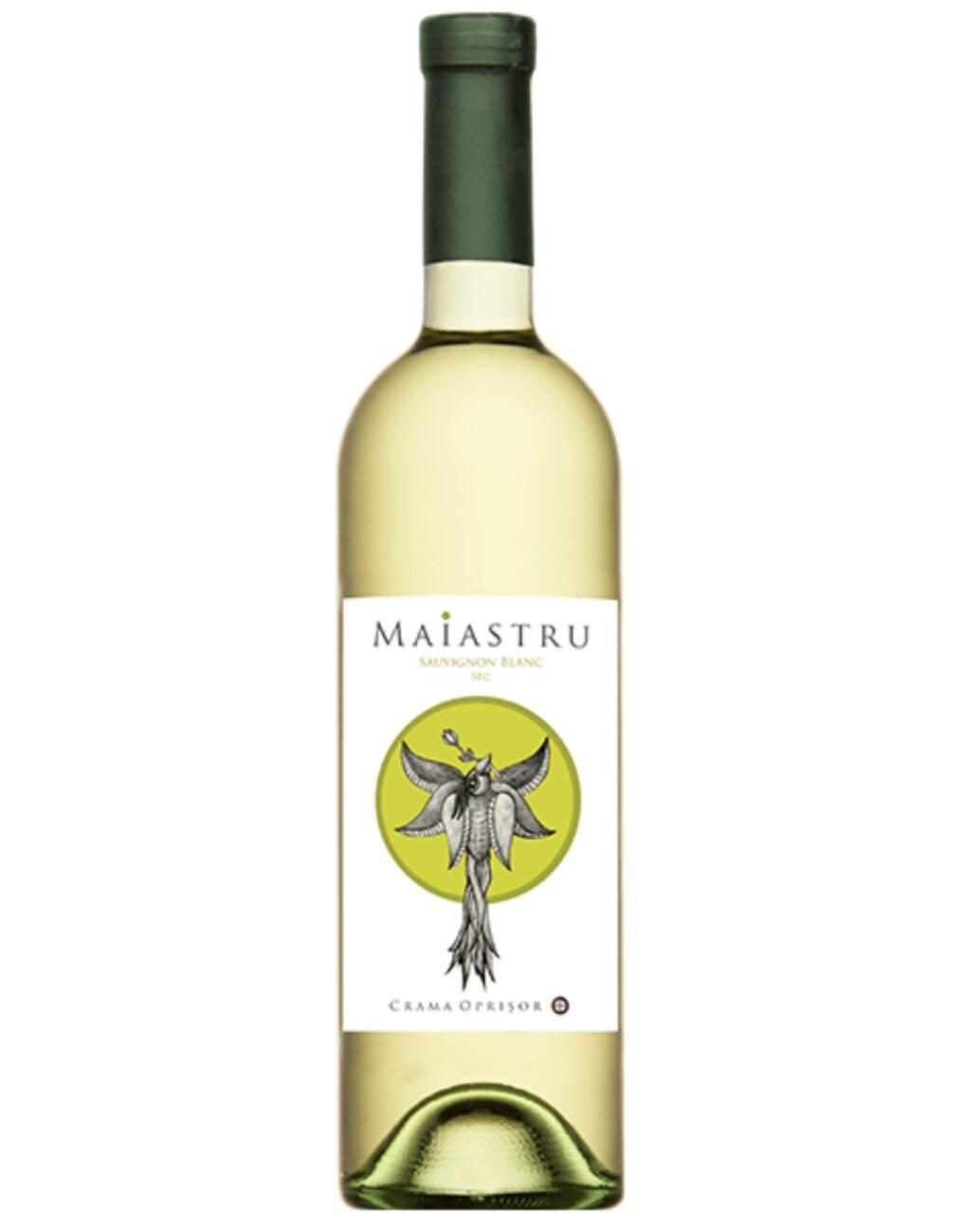 Oprisor Maiastru Sauvignon Blanc