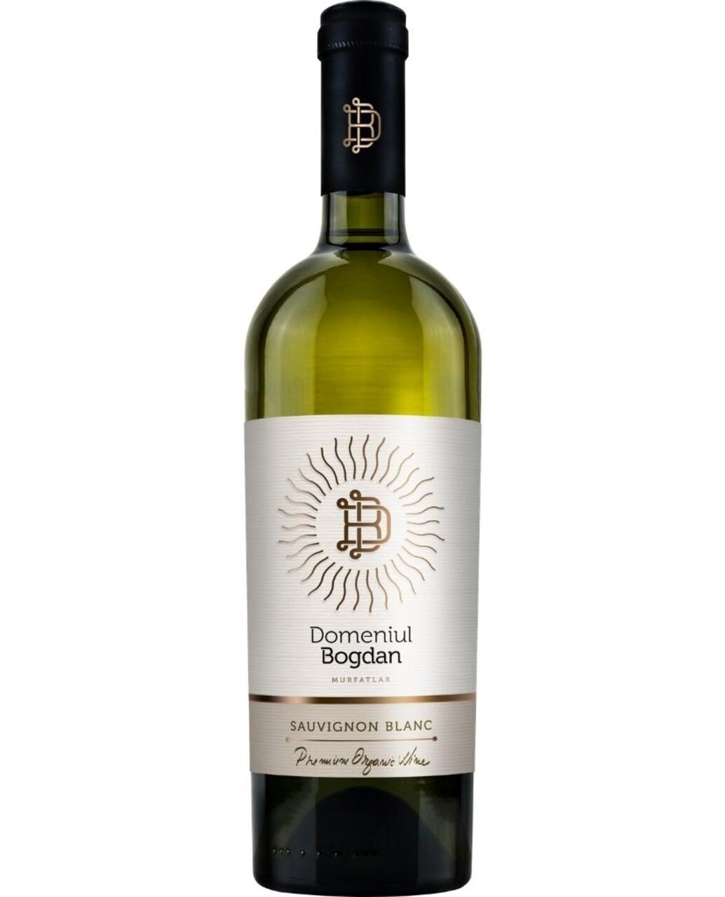 Domeniul Bogdan Premium Sauvignon Blanc