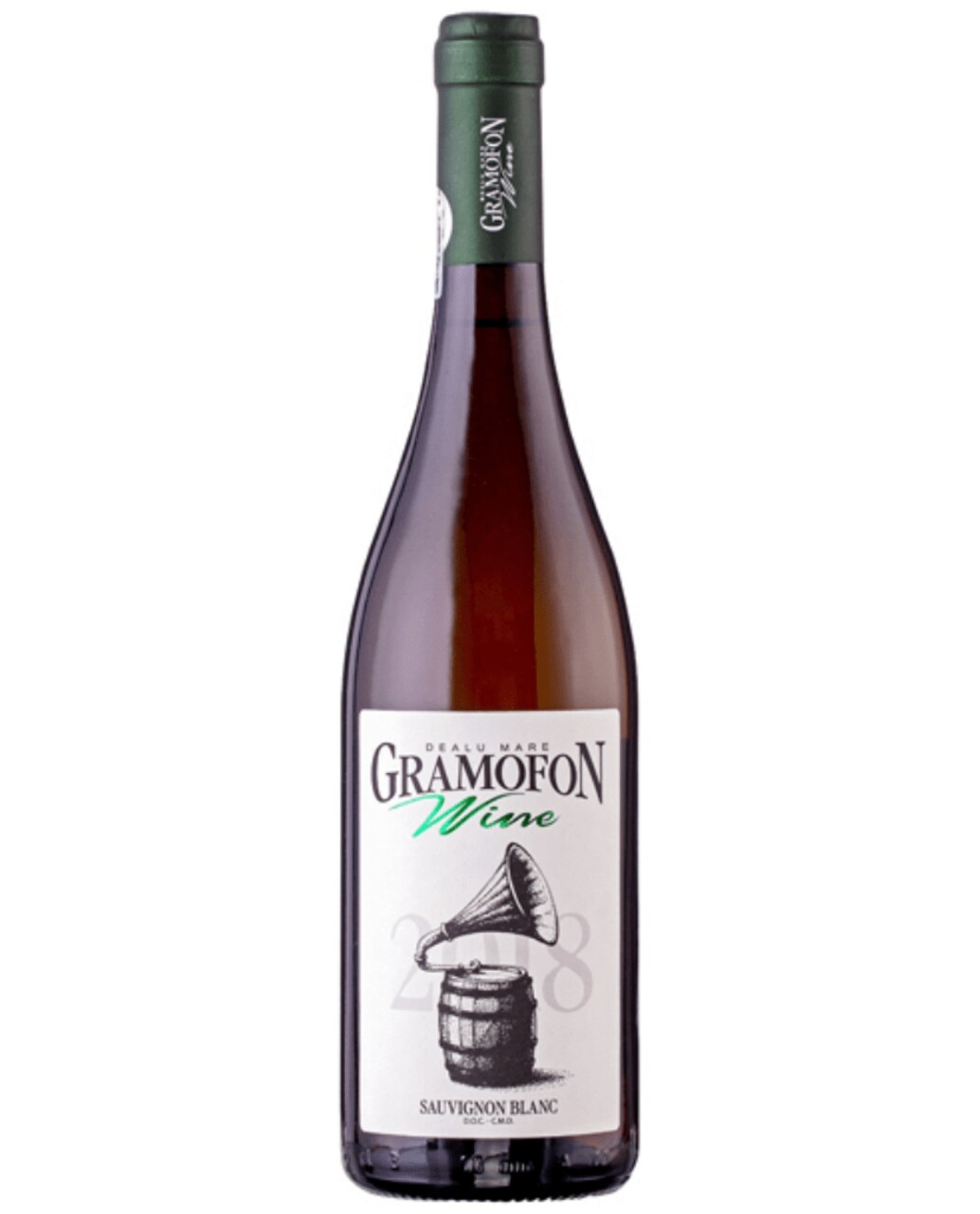Gramofon Sauvignon Blanc