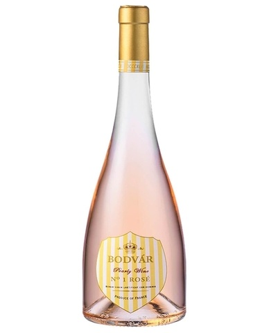 Bodvar No. 1 Pearly Wine