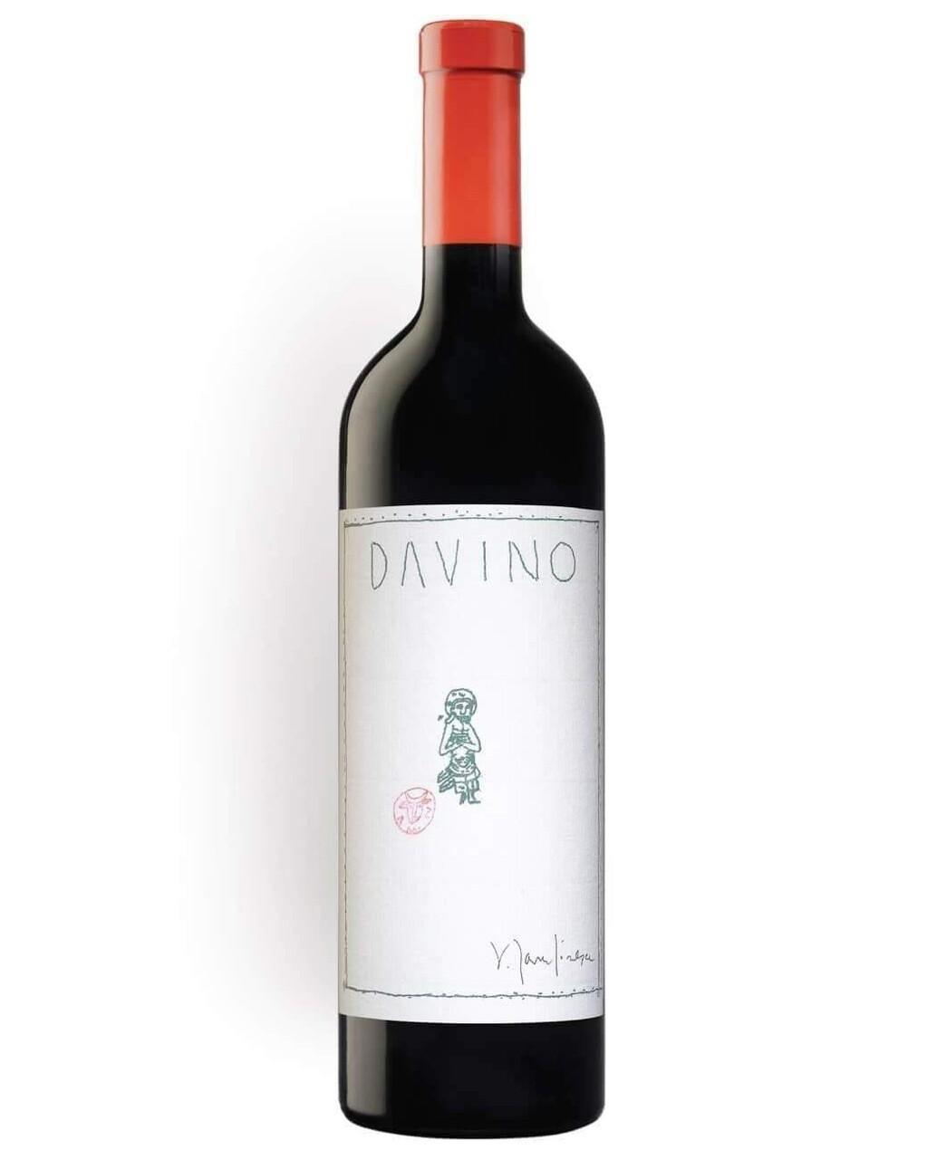 Davino Rezerva Rouge 2014