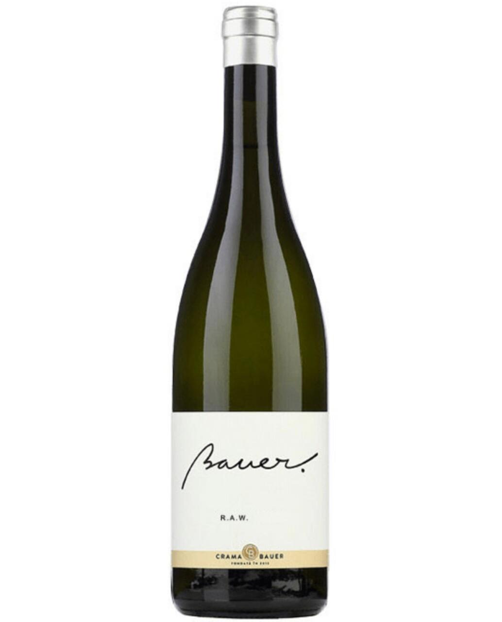 Bauer R.A.W. Sauvignon Blanc