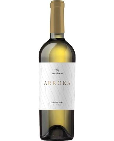 Lebada Neagra Arroka Sauvignon Blanc