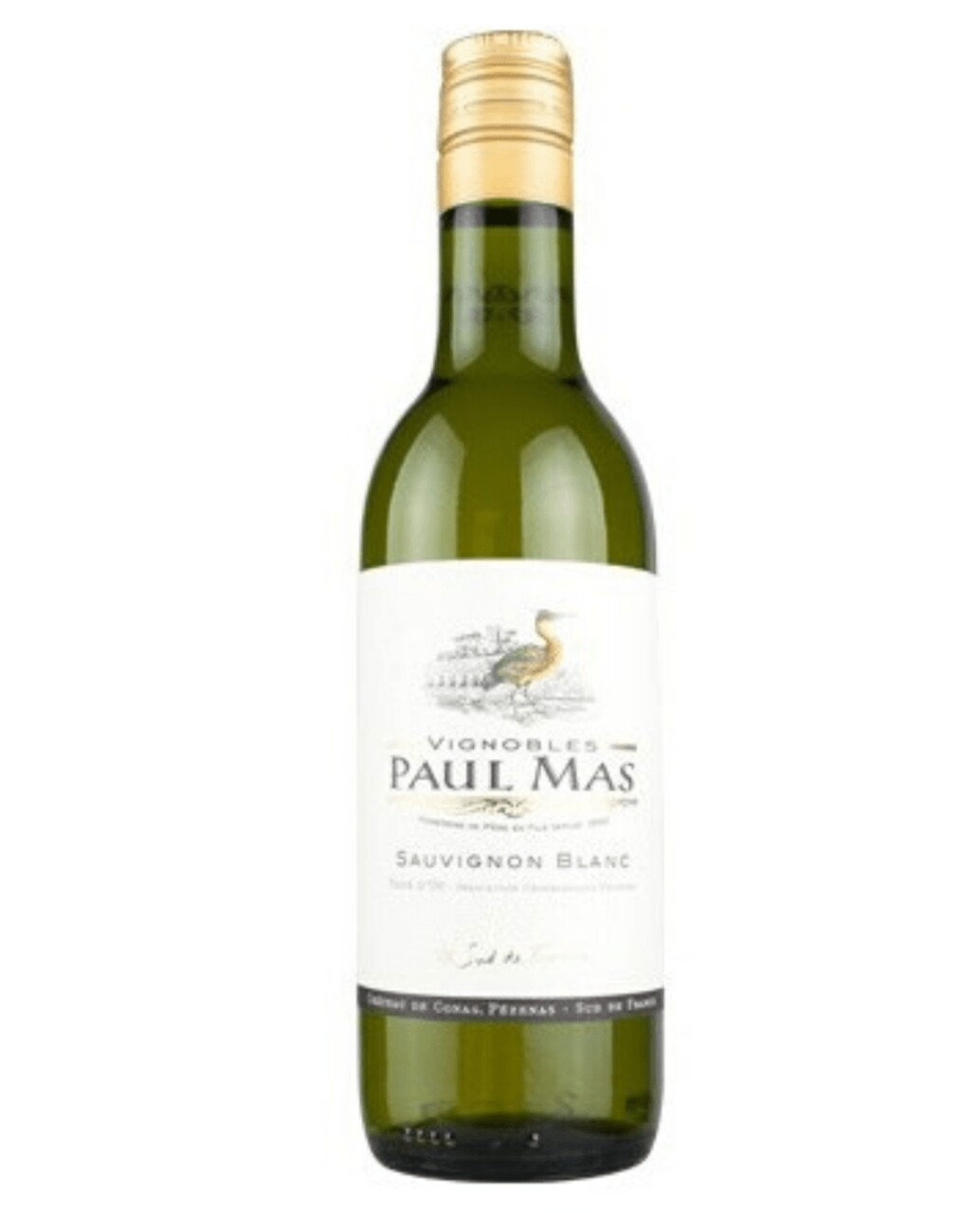 Paul Mas Mini Sauvignon Blanc 187ml