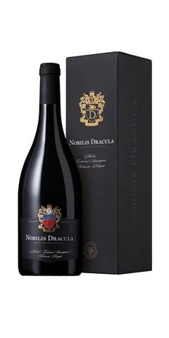 Nobilis Dracula Merlot/Cabernet Sauvignon/Feteasca Neagra