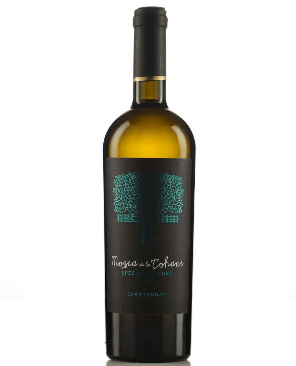 Mosia de la Tohani Special Reserve Chardonnay