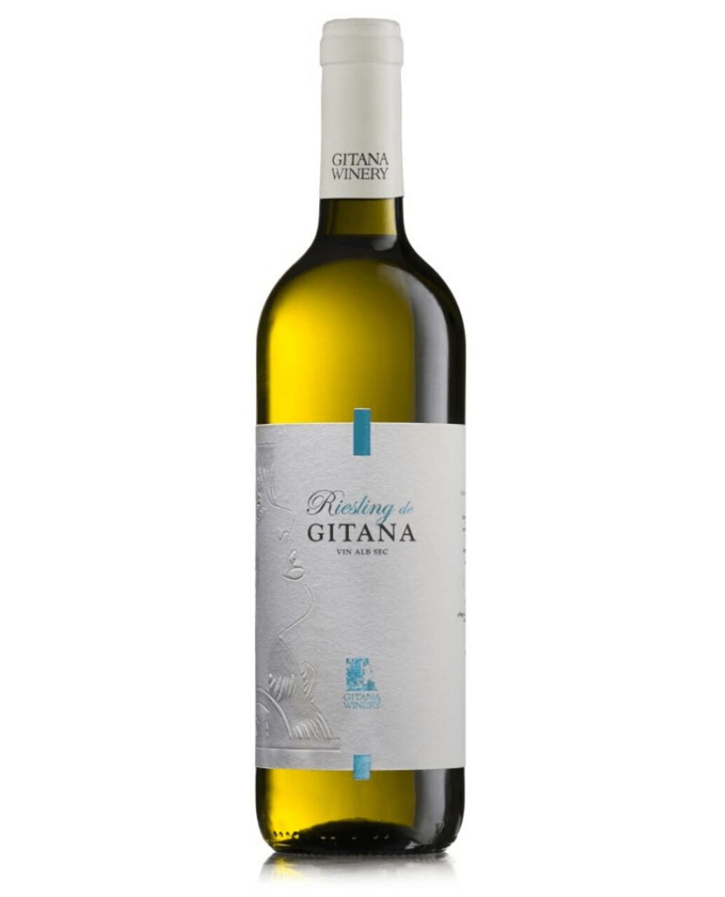 Gitana Riesling de Gitana