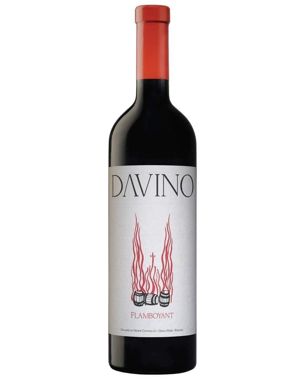 Davino Flamboyant 2016