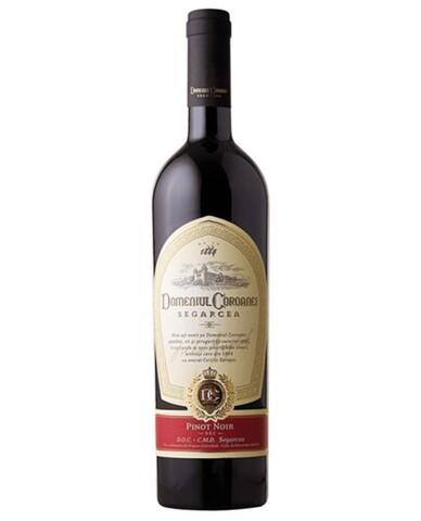 Domeniul Coroanei Segarcea Elite Pinot Noir