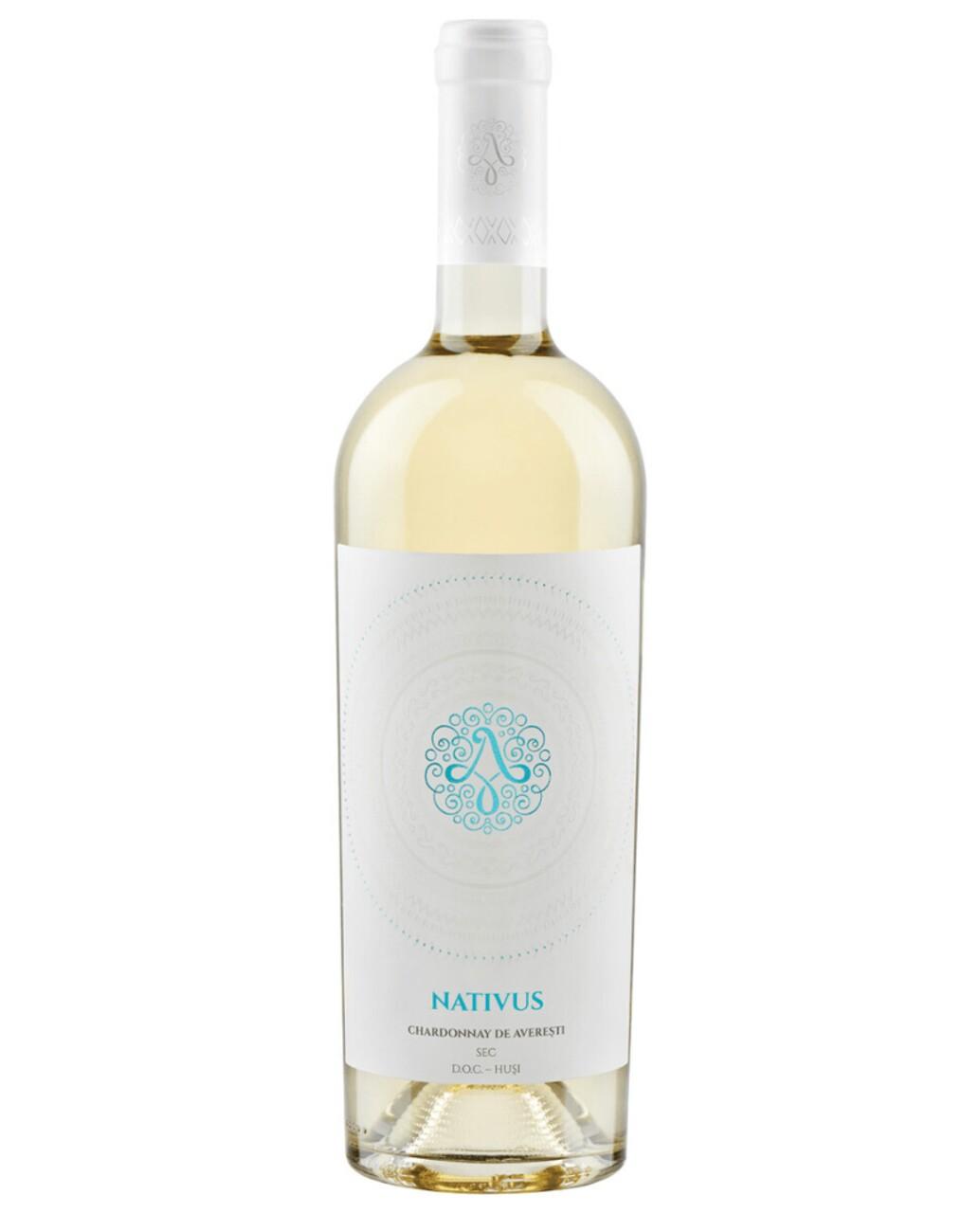 Chardonnay de Averesti Nativus