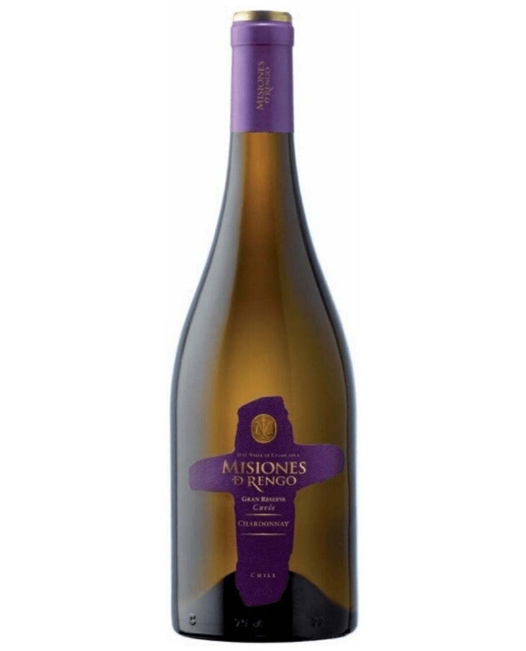 Misiones de Rengo Cuvee Chardonnay