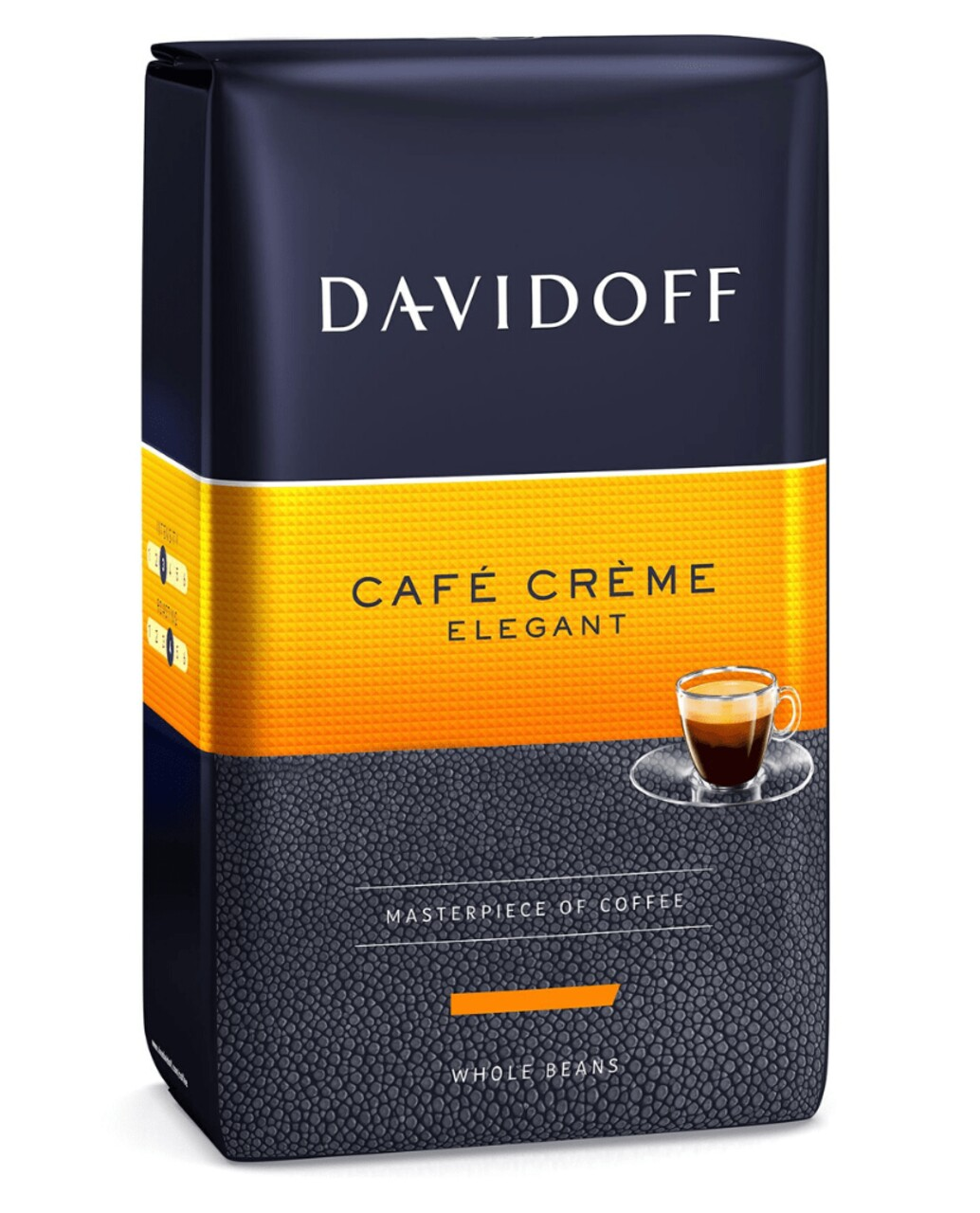 Cafea Boabe Davidoff Caffe Creme 500g